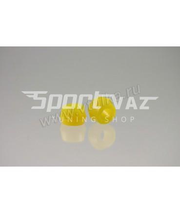 Заказать втулки заднего амортизатора ВАЗ 2101-2107 комплект 4 по низкой цене в интернет-магазине